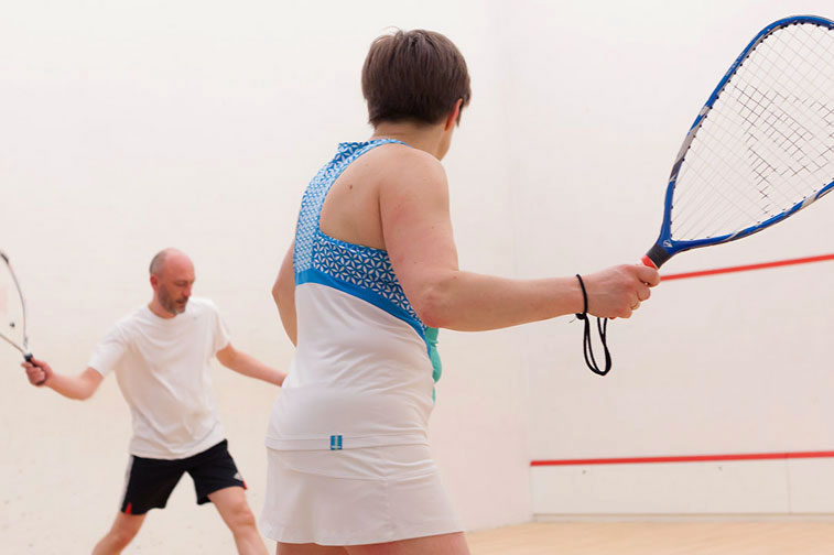 LSRC to stage charity fundraising racketball tournament