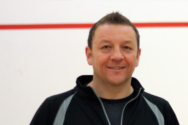 Courtney Downing, Level 4 Squash Coach