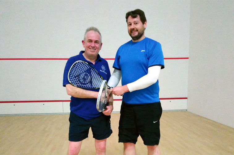 Thrilling conclusion to the LSRC Plate tournaments