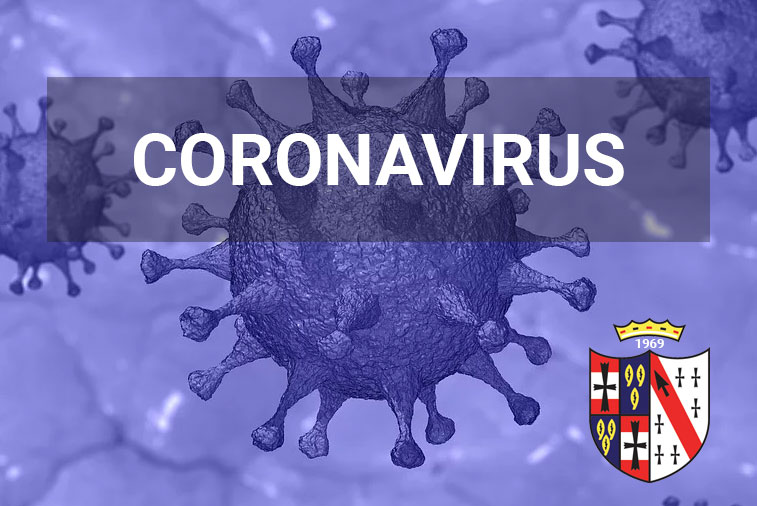 LSRC to close temporarily due to the Coronavirus outbreak